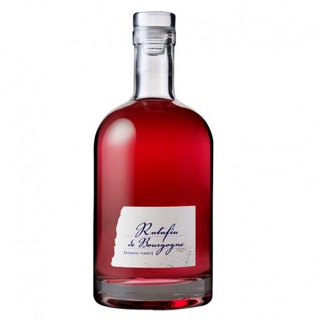 Ratafia de Bourgogne Rouge
